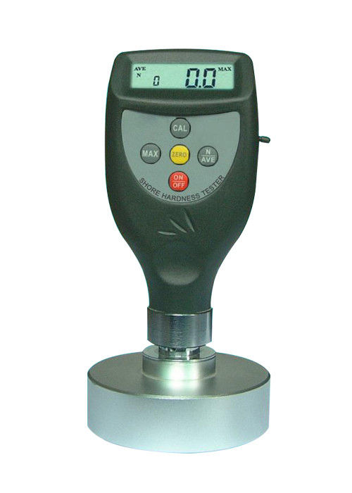 Digital foam hardness tester PDT-817 durometer hard test meter SHORE F hardness tester for Sponge Soft Cellular Material