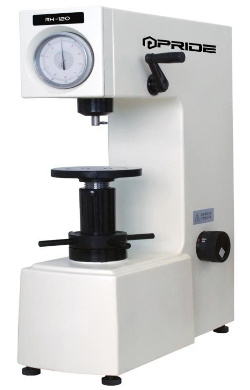 High Accuracy Rockwell Hardness Tester  RH-120